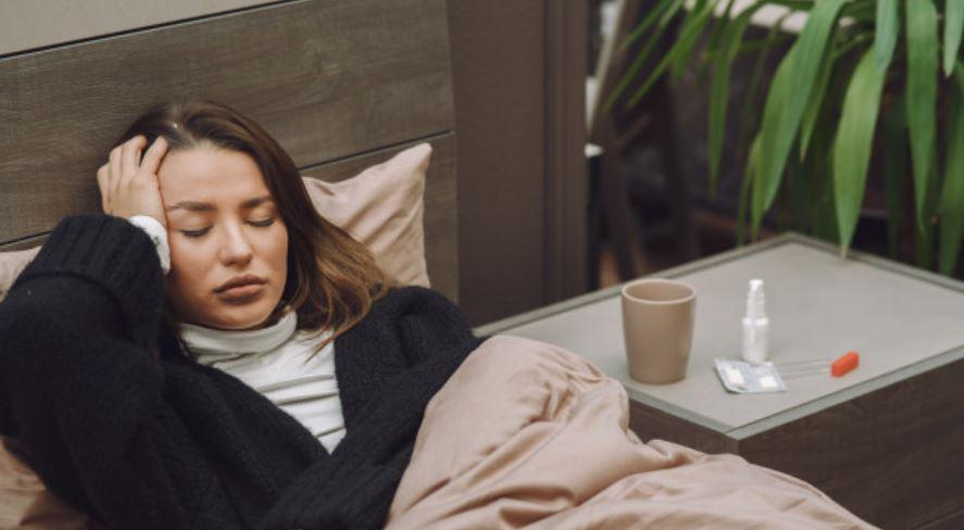 Tujuh Obat Alami Untuk Atasi Sakit Kepala dan Migren