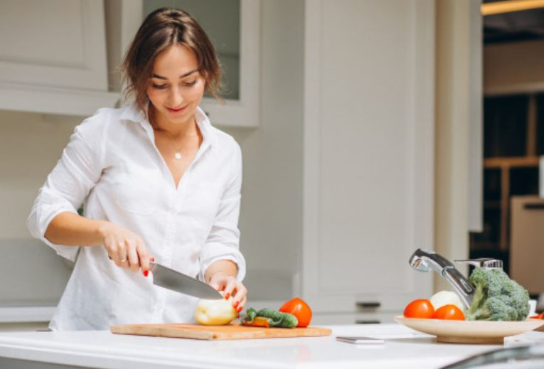 Langkah-langkah Masak Sehat